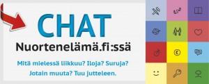 Nuortenelämä.fi chat